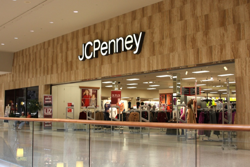 JC Penney by Sam Howzit, Flickr