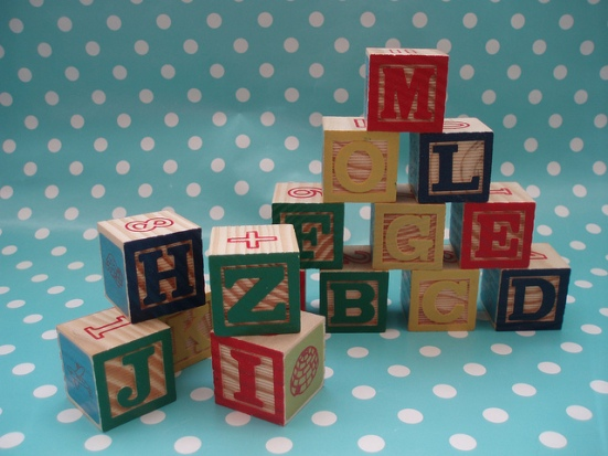 Building Blocks by tiffany terry, Flickr